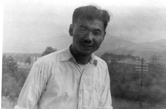 145. Chinese former Prime Minister Li Pen during his education on MPEI in 1940s