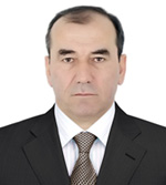 169. The Minister of Energetics and Water Resources Usmonali Usmonov of Tajikistan - MPEI alumni