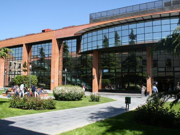 Расширение сотрудничества с университетами Испании